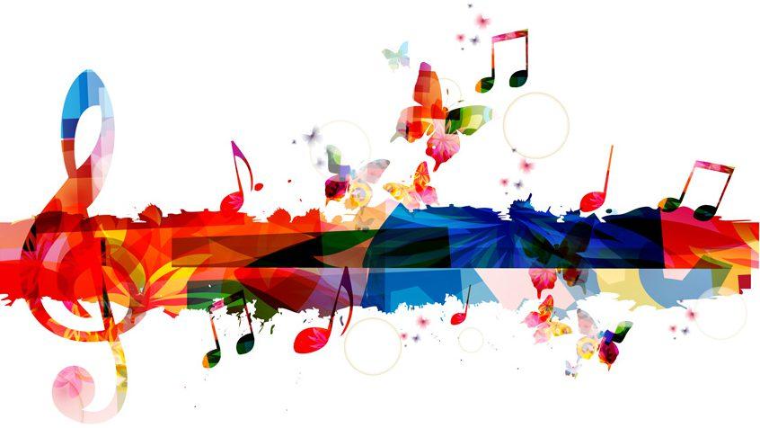 Muzika ir terapija